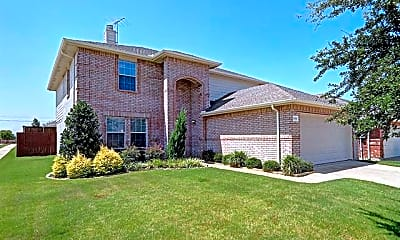 Building, 1316 Water Lily Dr, 1