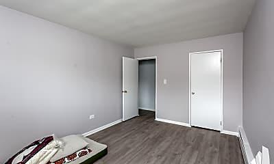 Bedroom, 1401 W Warner Ave 1A, 2