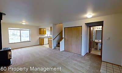 Living Room, 480 S Oak Harbor St, 0