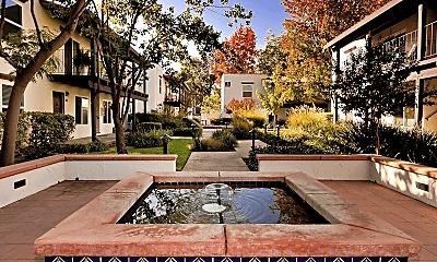 Montecito Villas, 1