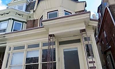 Building, 5022 Cedar Ave, 0