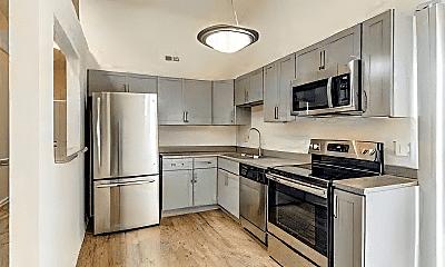 Kitchen, 6489 Flora St, 0
