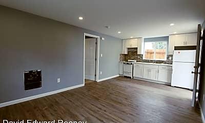 Living Room, 2038 High St, 0