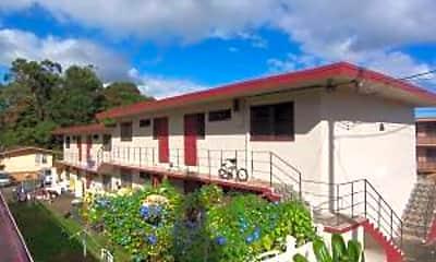Building, 323 Ohai Pl, 0