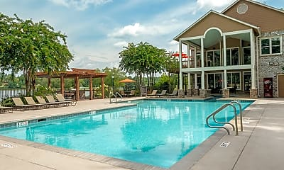Pool, Colonial Grand At Edgewater, 1