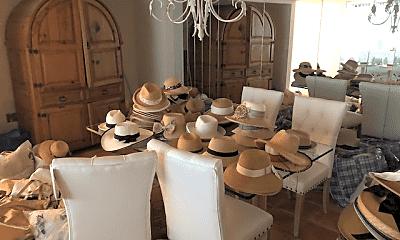 Dining Room, 4740 S Ocean Blvd, 1