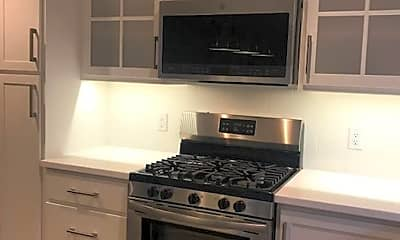 Kitchen, 2335 2nd St, 1