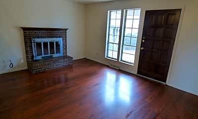 Living Room, 14046 E 22nd Pl, 1