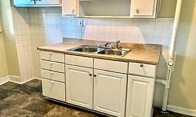 Kitchen, 515 Prospect Ave, 1