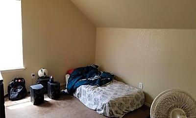 Bedroom, 404 Kings Way Dr B, 2
