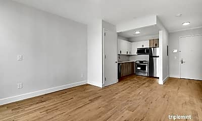 Kitchen, 65 Woodbine St 1-B, 0