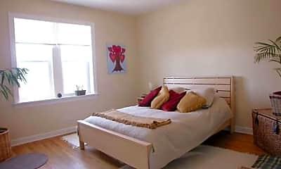 Bedroom, 4201 N Sawyer Ave, 2