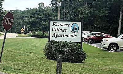 Keoway Village, 1