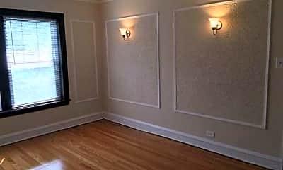 Bedroom, 1942 W Wilson Ave, 1
