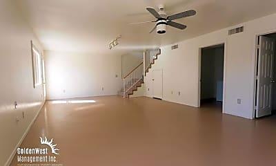 Bedroom, 1031 N Sparrow Dr, 2