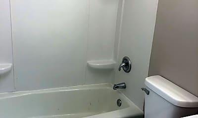 Bathroom, 1940 Mark Ave 14, 2