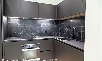 Kitchen, 1443 Euclid St NW, 1