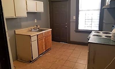 Kitchen, 617 W 42nd St, 2