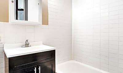 Bathroom, 89 Kingston Ave 1-R, 2