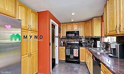 Kitchen, 3004 SE 184th Pl, 1