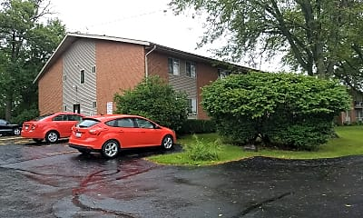 Parkside Drive Apartments, 0