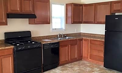 Kitchen, 562 E High St, 0