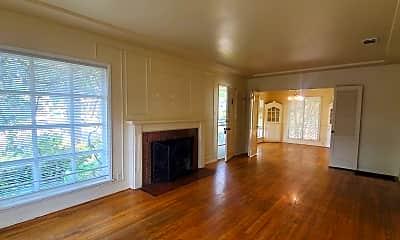 Living Room, 720 Park Ave, 1