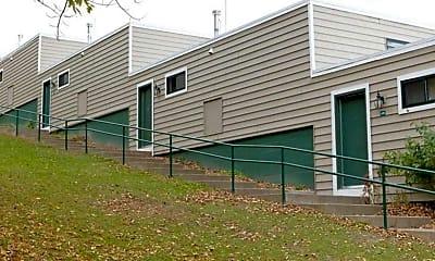 Ithaca West Village, LP, 2