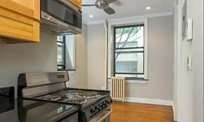 Kitchen, 333 E 35th St, 0