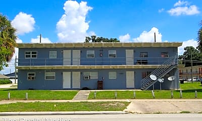 Building, 1045 W Washington St, 0