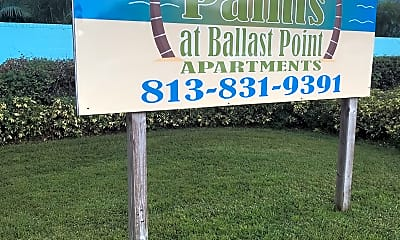 Palms At Ballas Point Apartments, 1