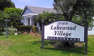 Lakewood Village, 1