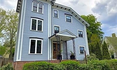 Building, 7 Cottage St, 1
