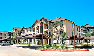 Building, Bell Austin Southwest, 1