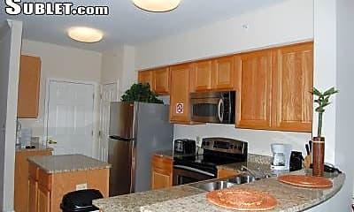 Kitchen, 1108 Beach Dr, 1