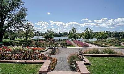 Platt Park by Windsor, 2