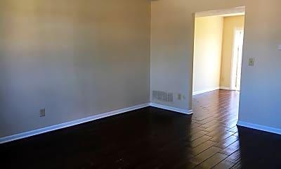 Living Room, 1441 Elmore Ave, 1