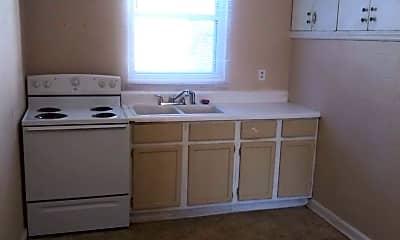 Kitchen, 9329 Buckman Ave, 1