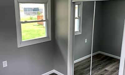 Bedroom, 605 Emmettsburg, 2