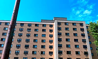 Quemahoning Towers, 0