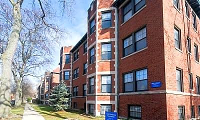 Building, 309 W Oak St, 0