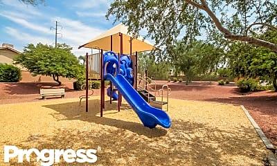 Playground, 4214 E Saltsage Dr, 2