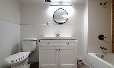 Bathroom, 2359 John F. Kennedy Blvd, 2