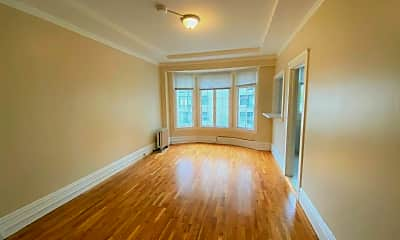 Bedroom, 890 Bush St, 1