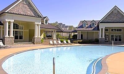 Pool, Village Highlands, 0