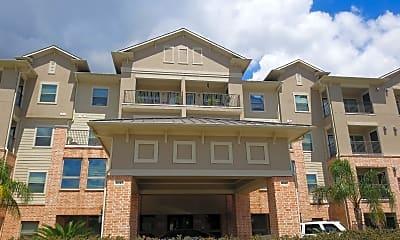 Magnolia Place Senior Living Apartments, 2