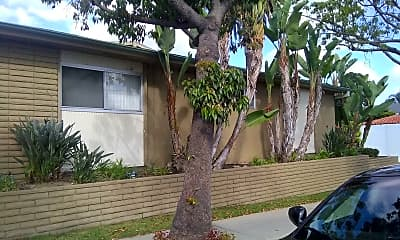 Building, 445 Ximeno Ave, 1