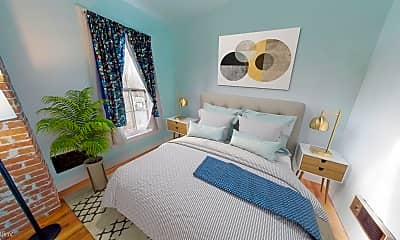 Bedroom, 227 NW 18th Ave, 2