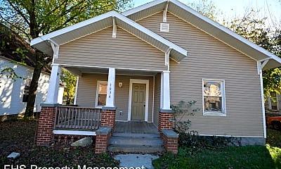 Building, 1034 W Elm St, 0