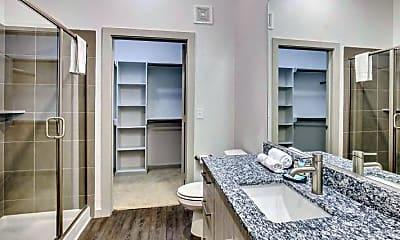 Bathroom, 78215 Luxury Properties, 2